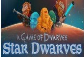 A Game of Dwarves - Star Dwarves DLC Steam CD Key