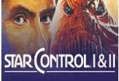 Star Control I and II Steam CD Key