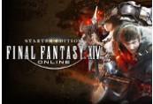 Final Fantasy XIV Starter Edition EU Digital Download CD Key