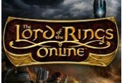 The Lord of the Rings Online 2500 LOTRO Point Code