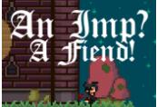 An Imp? A Fiend! Steam CD Key