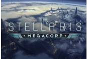 Stellaris - MegaCorp DLC Steam CD Key
