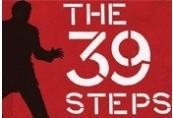 The 39 Steps US Steam CD Key