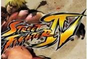 Street Fighter IV Steam CD Key