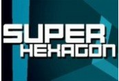 Super Hexagon Steam CD Key