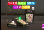 Super Skull Smash GO! 2 Turbo EU PS Vita CD Key
