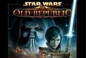 Star Wars: The Old Republic EA Origin CD Key + 30 days included