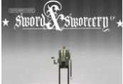 Superbrothers: Sword & Sworcery EP Steam CD Key