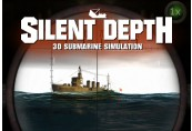 Silent Depth 3D Submarine Simulation Steam CD Key
