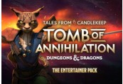 Tales from Candlekeep - Birdsong's Entertainer Pack DLC Steam CD Key
