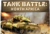 Tank Battle: North Africa Steam CD Key