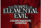 The Temple of Elemental Evil GOG CD Key