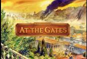 Jon Shafer's At the Gates Steam CD Key