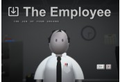 The Employee Steam CD Key