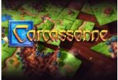 Carcassonne Collection Bundle Steam CD Key