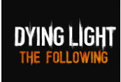 Dying Light - The Following Expansion Pack DLC Steam Gift