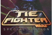 Star Wars: TIE Fighter Special Edition Steam CD Key