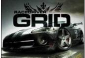 GRID: Bundle Steam CD Key