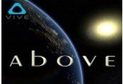 Above - VR Steam CD Key