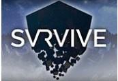 SVRVIVE: The Deus Helix Steam CD Key