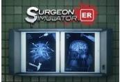 Surgeon Simulator: Experience Reality Steam CD Key