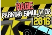 Rage Parking Simulator 2016 Steam CD Key