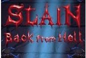 Slain: Back from Hell Steam CD Key