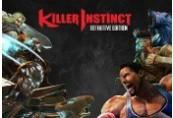 Killer Instinct: Definitive Edition XBOX One CD Key