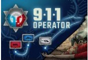 911 Operator EU Steam CD Key