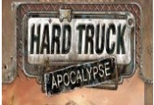 Hard Truck Apocalypse / Ex Machina Steam CD Key