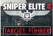 Sniper Elite 4 - Target Führer DLC EU/RU/AUS PS4 CD Key