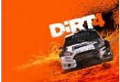 DiRT 4 EU Steam CD Key