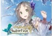 Atelier Firis: The Alchemist and the Mysterious Journey Steam CD Key