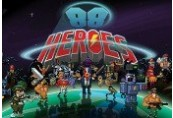 88 Heroes Steam CD Key