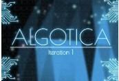 Algotica - Iteration 1 Steam CD Key