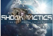 Shock Tactics Steam CD Key