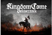 Kingdom Come: Deliverance RU VPN Required Steam CD Key
