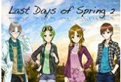 Last Days of Spring 2 Deluxe Edition Steam CD Key