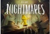 Little Nightmares EU Steam CD Key