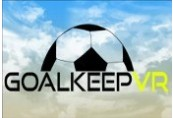 GoalkeepVr Steam CD Key