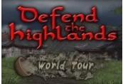 Defend the Highlands: World Tour Steam CD Key
