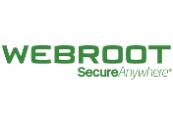 Webroot SecureAnywhere AntiVirus 2018 (1 Year / 1 PC or MAC) CD Key