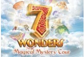 7 Wonders: Magical Mystery Tour Steam CD Key