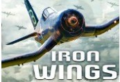 Iron Wings Steam CD Key