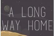 A Long Way Home Steam CD Key
