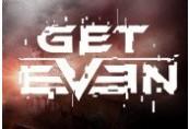 Get Even Steam CD Key