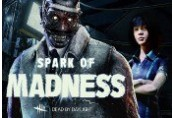 Dead by Daylight - Spark of Madness DLC Steam Altergift
