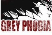 Grey Phobia Steam CD Key