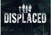 Displaced Steam CD Key