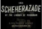 1931: Scheherazade at the Library of Pergamum Steam CD Key
